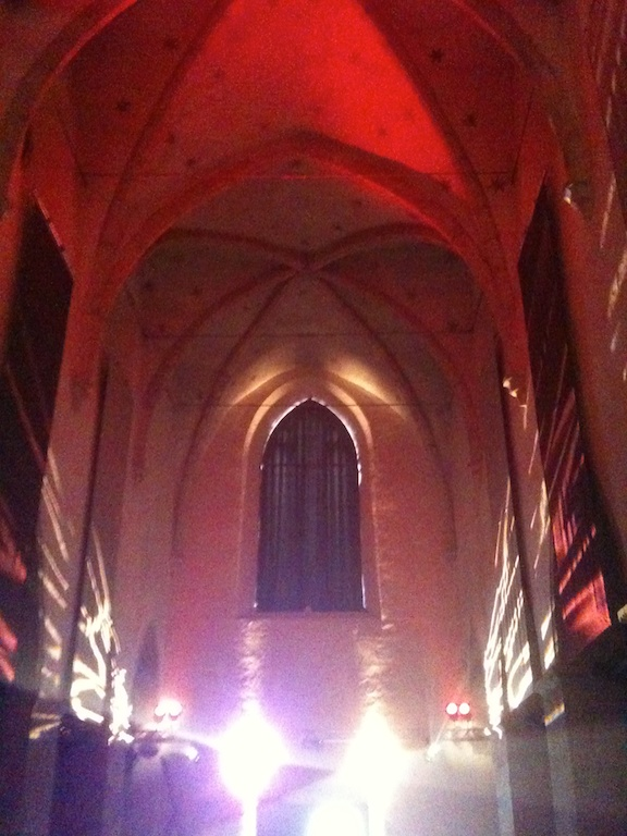 Krems Minoritenkirche